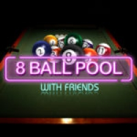 8 Ball Pool Play