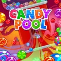 Candy Pool Play
