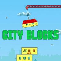 City Blocks Play