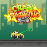 Crazy Parking