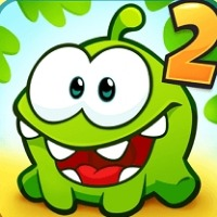Cut the Rope 2 Play