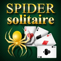 Spider Solitaire
