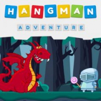 Hangman Adventure Play