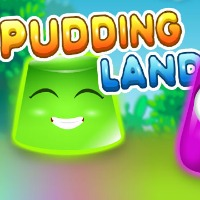 Pudding Land Play