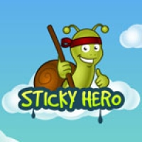 Sticky Hero Play