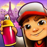 Subway Surfers Play