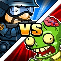 Swat vs Zombies Play